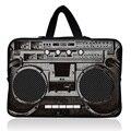 "Sound recorder 11.6 "" 12 "" 12.1 "" portátil durável laptop notebook tablet sleeve bag pouch case capa para ipad air, Amazon kindle"