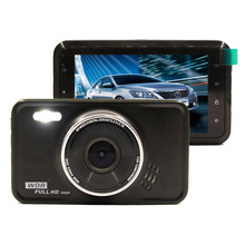Full HD 1080P A15 3.0″ Screen Car DVR Camera 170Degree Dashcam Novatek 96220 WDR Night Vision G-sensor Dash Cam free shipping