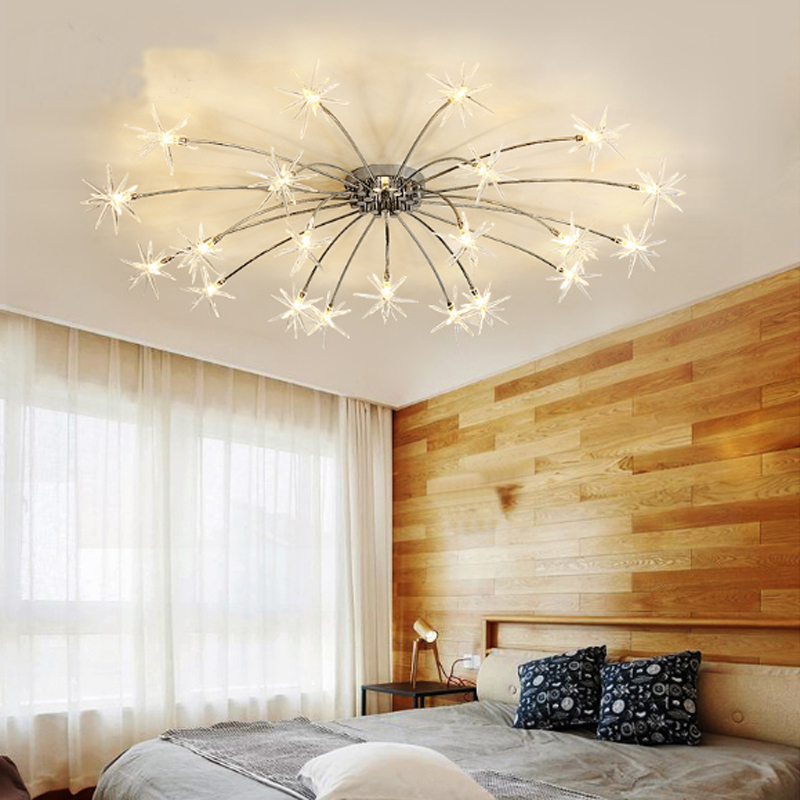 Aliexpress.com : Buy Modern simple living room ceiling ...