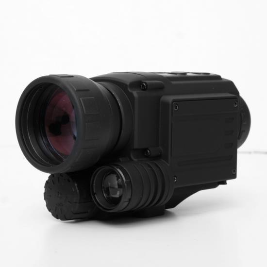 Infrared digital font b Night b font font b vision b font monocular GEN2 IR 5MP