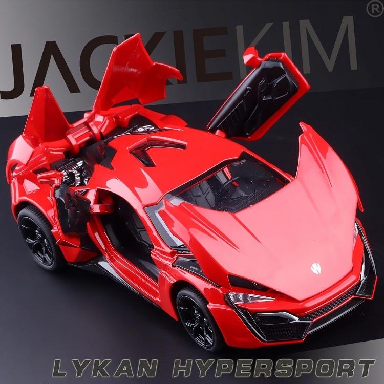 Lykan Hypersport Tudo Sobre O Carro Alucinante De Velozes E