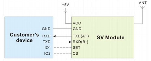 sv613 7. Application circuit