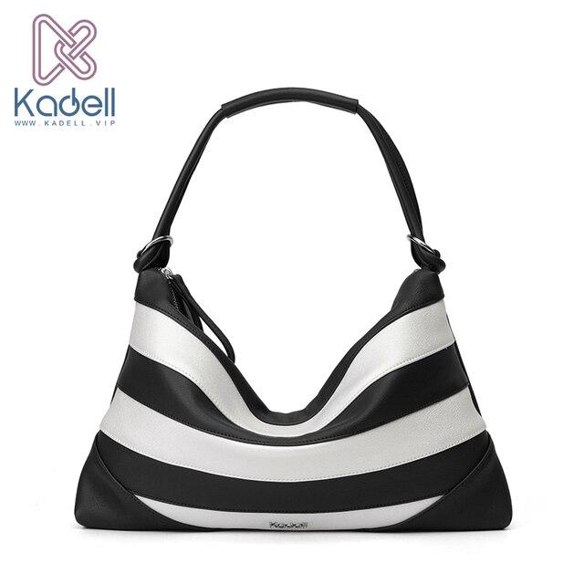 Kadell Новинка 2017 года Роскошные элегантные пляжная сумка сумки женщины известных брендов Высокое качество молнии плеча бродяги BOLSOS дорожный футляр