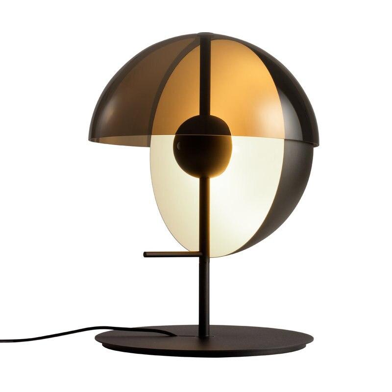 Postmoderne Licht Luxe Vloerlamp Modern Eenvoudige Woonkamer Sofa Slaapkamer Bed Model Kamer Villa Studie Lampen En Lantaarns