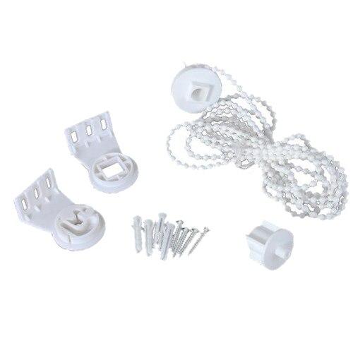 Roller Blind Shade Cluth Bracket Bead Chain 28mm Kit