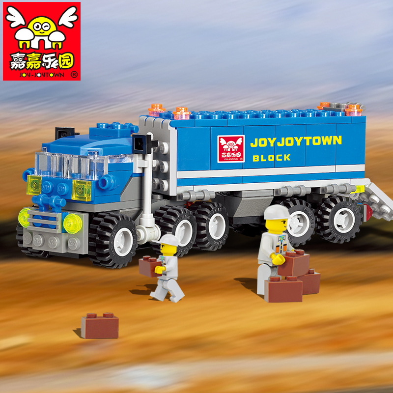 New Original KAZI 6409 city Truck Model Building Blocks Sets 163pcs/lot Deformation Car Bricks Toys Christmas gift toy SA614 new original kazi 6409 city truck model building blocks sets 163pcs lot deformation car bricks toys christmas gift toy sa614