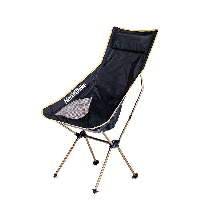 Outdoor Portable Folding Camping Chair Fishing Hiking Picnic Barbecue Beach Chairs Stool naturehike portable fishing chair foldable 2 colors steel folding hiking picnic barbecue beach vocation camping chairs