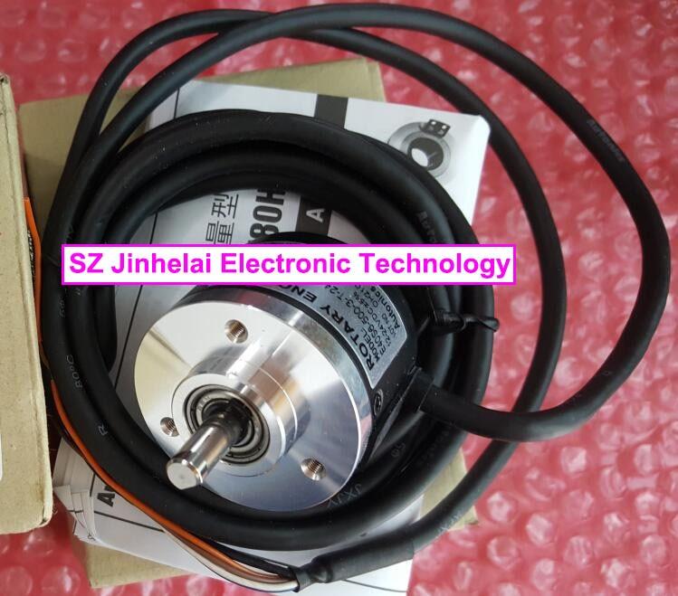 E50S8-2048-3-T-24  New and original  AUTONICS  ENCODER  12-24VDC new original ern1387 2048 62s14 70 rotary encoder ern1387 2048 62s14 70