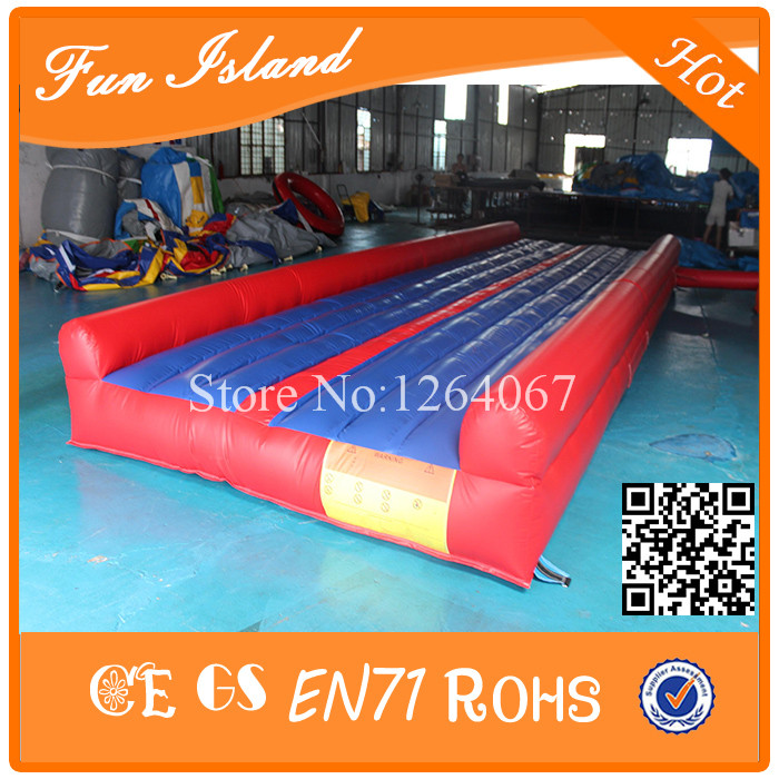 Free Shipping 5m Air Track Mat/Inflatable Air Track For Gym/Tumble Track Inflatable Air Mat For Gymnastics free shipping 6 2m inflatable tumble track trampoline air track gymnastics inflatable air mat come with a pump