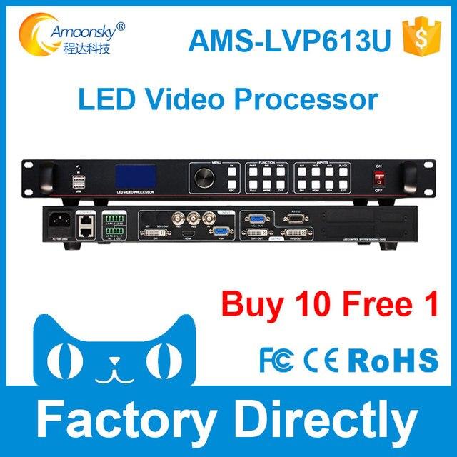 led video processor usb video processor compare vdwall lvp515 lvp515s magnimage led-540c videowall ledsync820h 850m