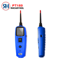 New Power Probe Electric Circuit Tester Automotive Tools Auto Voltage Vgate Pt150 Electrical System Tester Same