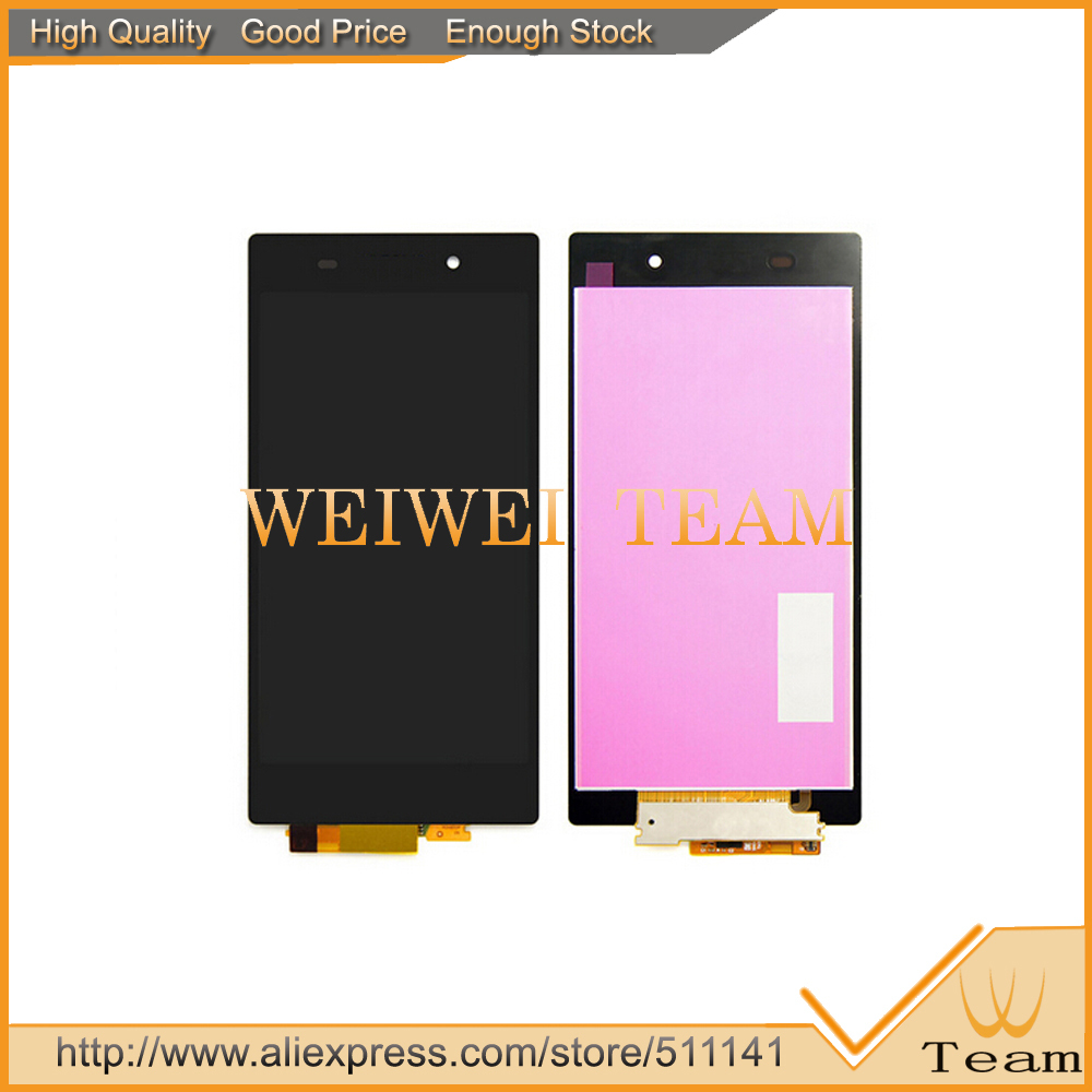 NEW L39h LCD Display Screen Touch Panel Digitizer for Sony Xperia Z1 L39h C6902 C6903