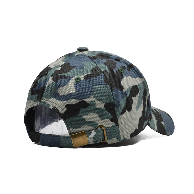 [NORTHWOOD] 100% Cotton Brand Camouflage Cap Outdoor Army Baseball Cap Men Bone Snapback Women Quality Jungle Camo Trucker Cap