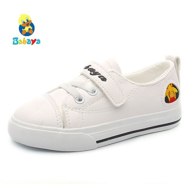 c88ced096576 Children Casual Shoes Girls Sneakers Child Sport Shoes 2018 New Spring  Fashion Kids Shoes For Girl White Boys Shoes Toddler
