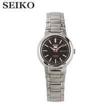 SEIKO watch shield 5 simple fashion automatic mechanical watch 21 gem female watch SYME43K1 seiko automatic presage sarx019
