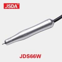 Прямые продажи JSDA JD4G ручка JDS66W профессиональная дрель инструмент бит электрический прибор для маникюра, педикюра аксессуары воды ручка рас