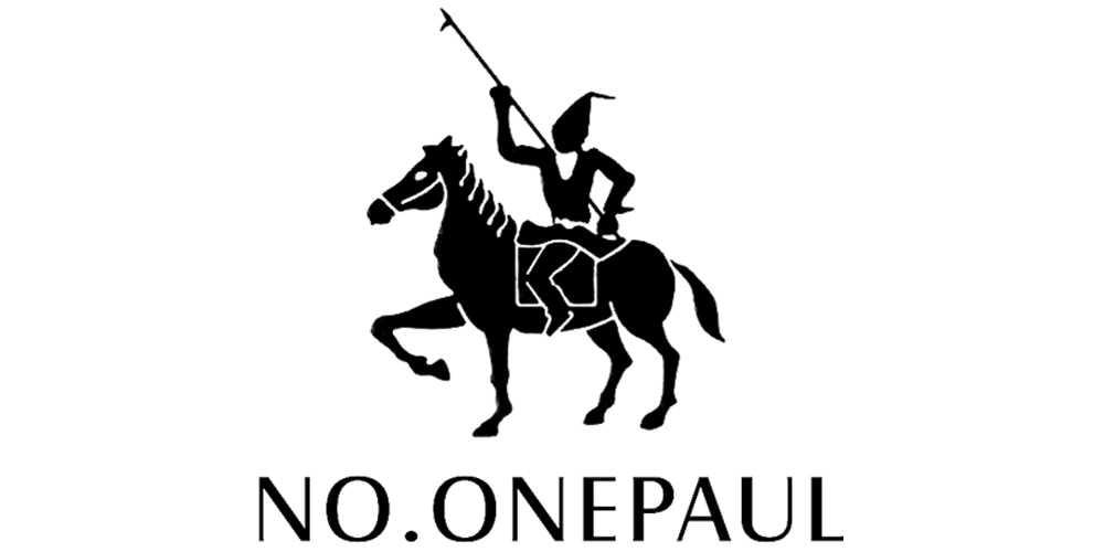 Лого бренда NO.ONEPAUL из Китая