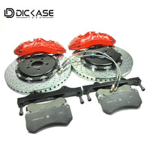 Hot popular High Performance brake parts for AMG brake set race system for street track for Mercedes clase A 180 W176