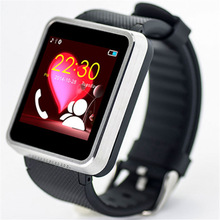 """F1 bluetooth smart watch unterstützung sim-karte wasserdicht 1,55 """"kamera 1.3mp pedometer tragbare geräte smartwatch für ios android"""