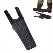 a612ead8fa (Ship from US) Shoes Supplies Heavy Duty Boot Puller Jack Welly Wellington  Shoe Foot Cleaner Remover Scraper Cleaner Grip Shoe Brush Accessory