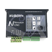 Freeshipping NVBDH+ 600W Brushless Motor Driver Controller C
