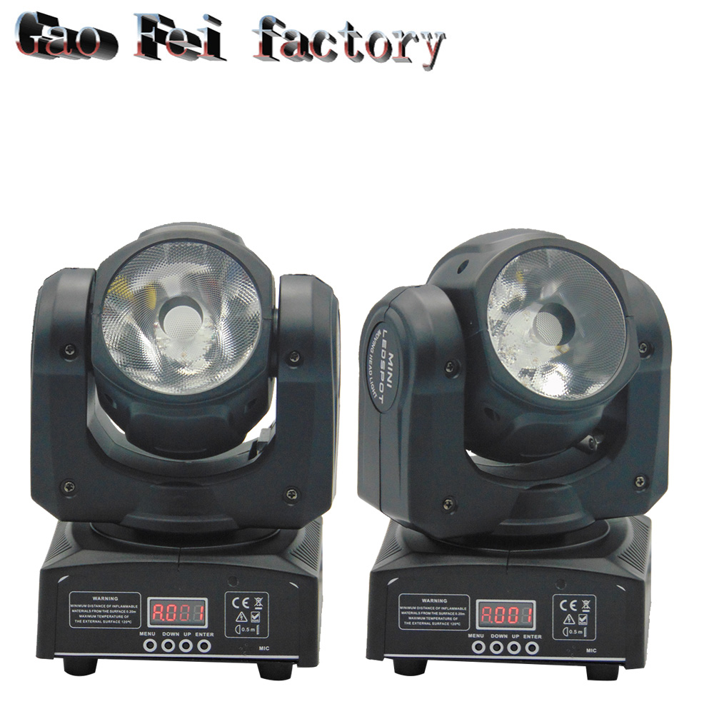 (2PCS/LOT)60w led RGBW 4IN1 beam moving head light beam moving heads lights super bright LED DJ Spot Light dmx control lights 6pcs lot dj lights cree 9pcs 15w sharpy beam light 4in1 rgbw moving head beam led light extend robot rotating dmx stage light