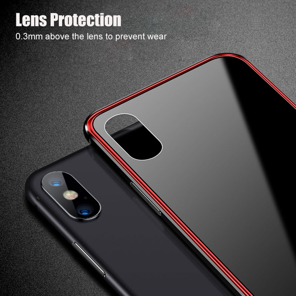 iPhone Xs Max Case (1)