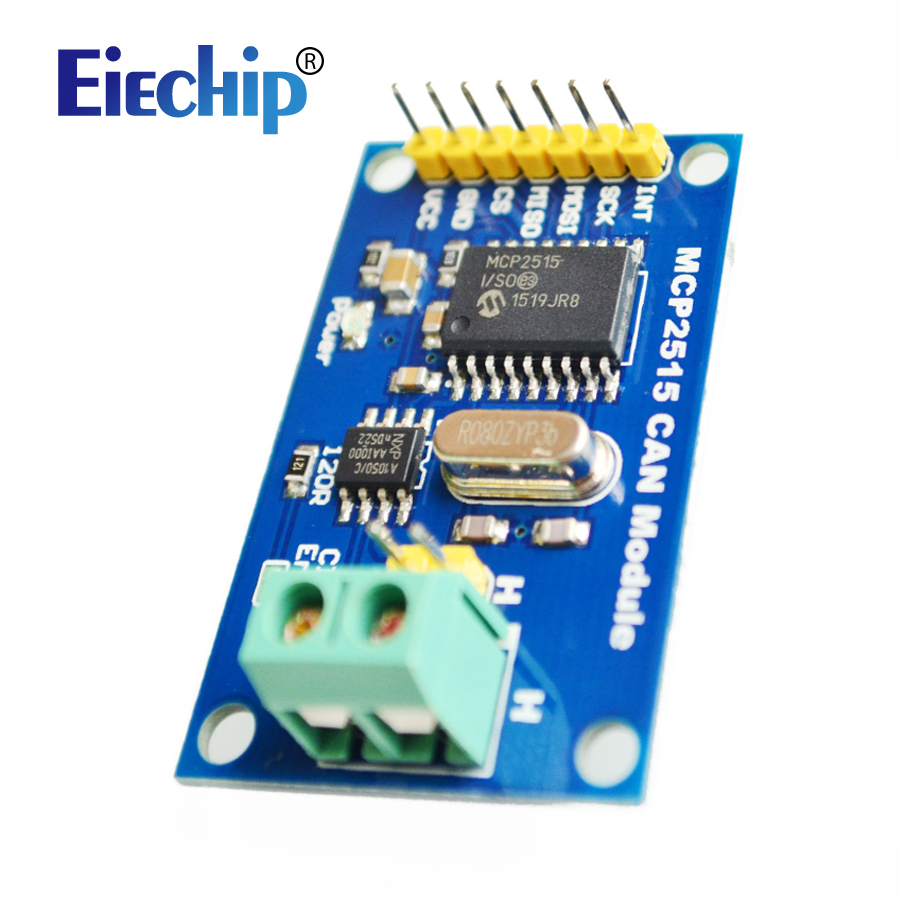Worldwide delivery mcp2515 can bus module in NaBaRa Online