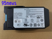 95NEWS 38.88Wh laptop battery for DELL 03 55753 301