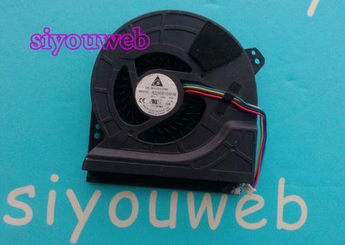 Novo para asus g74 g74s g74sx laptop ventilador de refrigeração da cpu, como a foto