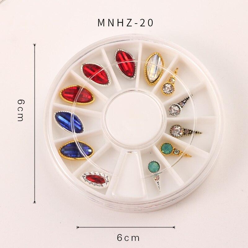MNHZ-20