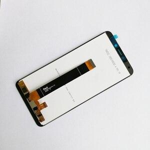 Image 2 - Tela lcd aicsrad para android 2 / tommy 3 plus, peças de reparo e montagem de tela sensível ao tommy3 harry2 + ferramentas,