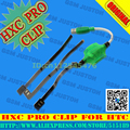 HXC Pro Clip (red)/(green)