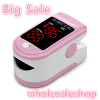 CE FDA Approved CMS50DL LED Fingertip Pulse Oximeter PULSE RATE Spo2 Monitor CE FDA Finger Pulse