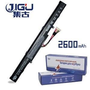 Image 2 - JIGU بطارية كمبيوتر محمول ل Asus X550DP A450V K550E X750J A550D K751L X751L F450 P750LB X751MA F450C R752L X751MD F450E R752MA