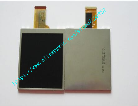 new S3300 Display S3200 Screen For Nikon Coolpix S3500 S3600 S3700 LCD With backlight camera repair parts