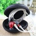 Melhor Qualidade DIY SE846 Wired 3.5 MM Stereo Em fone de Ouvido de Alta Fidelidade Fones De Ouvido com Cancelamento de Ruído Baixo Fone de Ouvido Fone de Ouvido Com Pacote ouvido