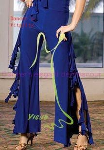 Nuevos trajes latinos de la danza sexy spandex atin danza pantalones para mujeres  pantalones de baile latino P10019 ee0db6225d1