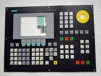 Nuevo SINUMERIK 802CE Keypad teclado de membrana para reparación de Panel HMI hágalo usted mismo nuevo
