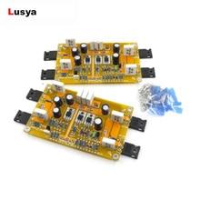 HIFI PASS A3 amplificateur de puissance unique classe A 30 W   30 W AMP (2 canaux) kit de bricolage/carte finie