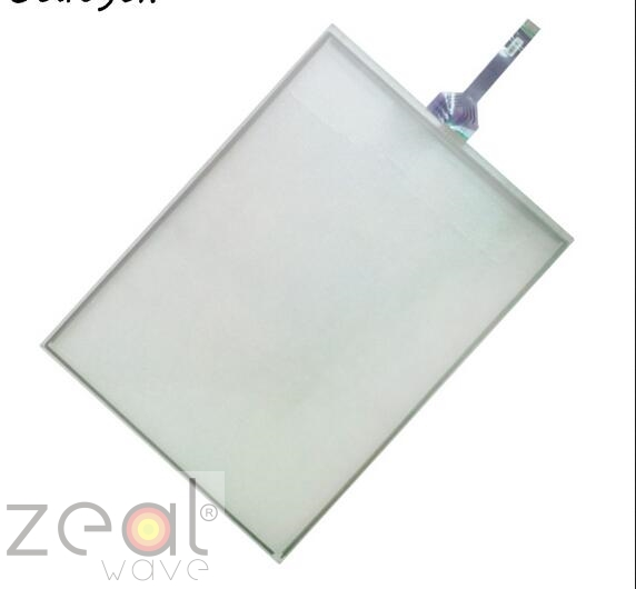 New 8.4 inch  8 Wire Gunze 100-0260 Replacement for G084-01 or G08401 Touch Screen Panel