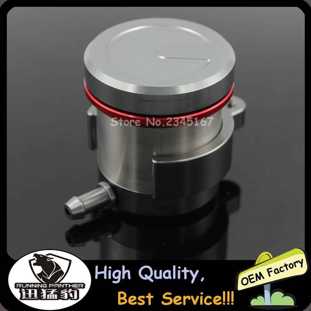 Oil-Fluid-Cup Clutch-Tank Brake-Fluid-Reservoir Motorcycle-Bikes Universal  title=