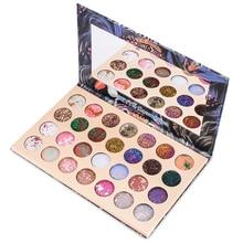 daysee Brand Professional makeup eyeshadow glitter make up Eye shadow 12 Colors eyeshadow Palette Beauty eye glitter