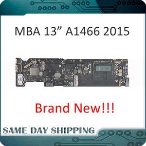 """Image 1 - Novo!!!! 2015 para macbook air 13 """"a1466 1.6 ghz núcleo i5 4 gb ou 8 gb placa lógica placa mãe mainboard 820 00165 02 emc 2925"""
