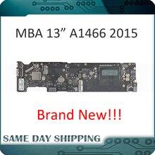 """¡Nuevo! 2015 para MacBook Air 13 """"A1466 1,6 GHz Core i5 4GB o 8GB placa base 820 00165 02 EMC 2925"""