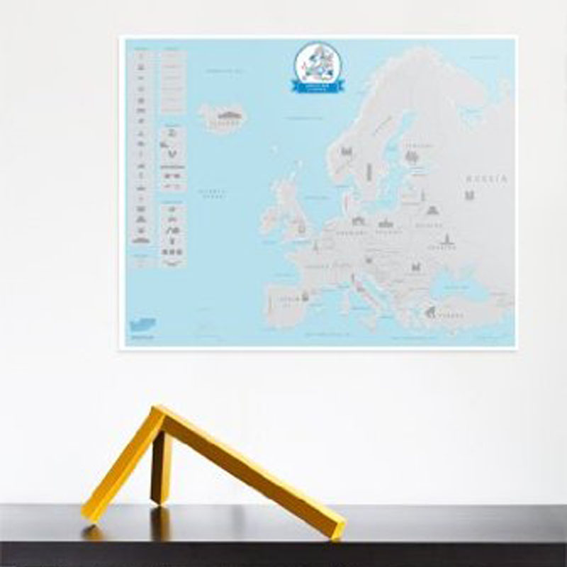 Personalized Travel Maps PromotionShop for Promotional – Personalized Travel Maps