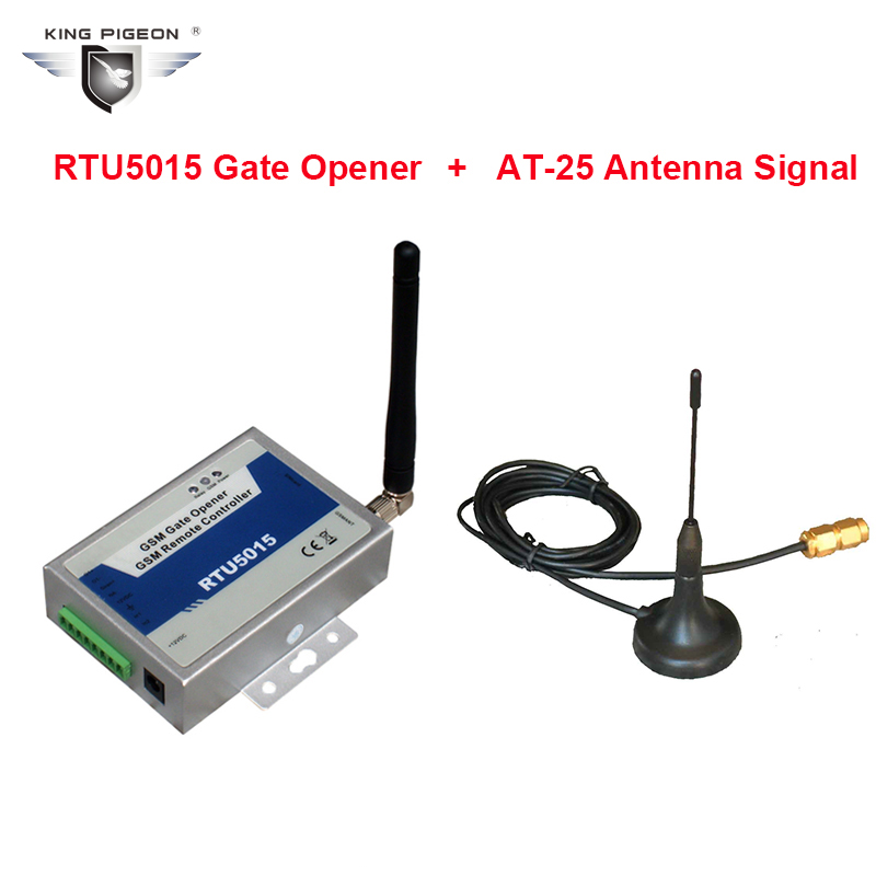 Free shipping gsm alarm controller GSM gate opener android,iso APP gate opener alarm system(RTU5015) free shipping electronic water level controller atc60a03 gprs rtu controller