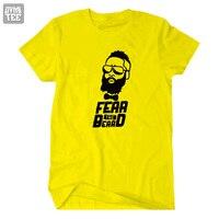 Jersey T Shirt Harden Fear The Beard
