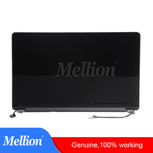 "Genuine 95% New with 100% test well for MacBook Pro Retina 15"" A1398 LCD Display Assembly 2015 Year"