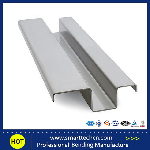 US $4 0   custom stainless steel sheet metal forming stamping bending  welding cnc metal bending parts-in Tool Parts from Tools on Aliexpress com   